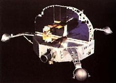 OSO Satellite