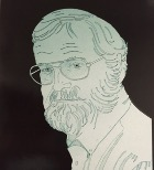 sketch of Ron
